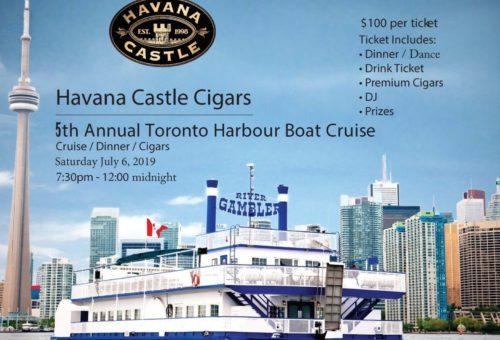 HC 5th Annual Boat Cruise